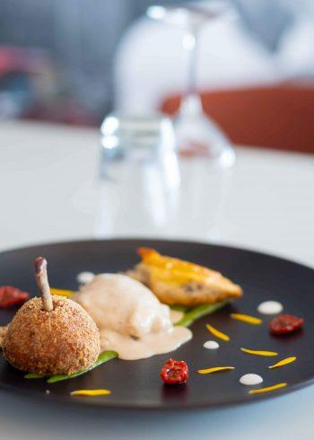 Food - Piatto Nero (4)